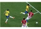 Dünya kupası favorim Hollanda sahneye çıkıyor