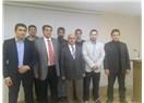 Cumhuriyet Üniversitesi İmalat Mühendisliği Bölümü Abdulkadir Kök ile  ..