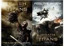 Titanların Öfkesi ve Titanların Savaşı: 2 Film 1 Arada