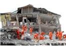 Beykoz Belediye'sinde arama kurtarma güdüklüğü