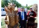 Başkan Kocamaz, Tataristan'dan döndü.