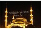 Gönüller kıyamda seni bekler ya Şehri Ramazan