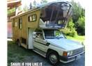 Bir yaşam tarzı karavancılık ve karavan turizmi