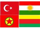 Kürdistan kardeşimizdir