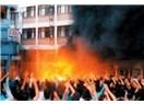 Alevi katliamları ve Sivas Katliamı:İnsanlığın utanç abidesi