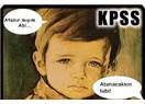 Son kez KPSS: Memurluk umudu