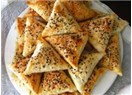 Bulgurlu muska böreği