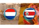 Brezilya 2014 Çeyrek Final Analizi : Hollanda – Kostarika … ( Bölüm: 6 )