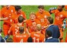 Pozitif anlamda alternatif bir Hollanda yorumu … : ( Brezilya 2014 Çeyrek Final Analizi )