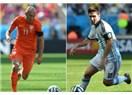 Dünya Kupası'nda finale doğru