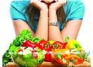 Ne yiyorsanız yarısı diyeti, zayıflama garantili, bu da Benden...