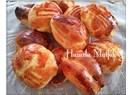Krem peynirli pastane poğaçası