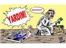 Duyarlı ol Müslüman, Filistin gidiyor candan