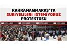 Suriye'li mülteciler, Kahramanmaraş ve Adana olayları
