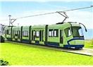 Nasreddin Hoca ve tramvay