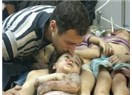 Filistin'de bir Çocuk öldürüldü ?