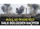 Türkiye'nin sesi niçin Kerkük'te çıkmaz da Filistin de çıkar?