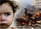 Gazze' nin çığlığı