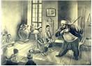 Kanuni Sultan Süleyman'ı kim falakaya çekmiş?