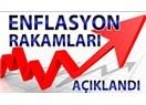 Faiz inerken, enflasyon niye yukarı çıkıyor? 7 aylık enflasyon yüzde kaç?