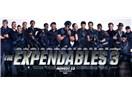 "Expendables 3 "" Yüksek Doz Aksiyon """