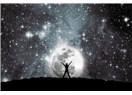 """Evren karşısında insanın konumu: """"Var oluşsal bir değerlendirme"""""""