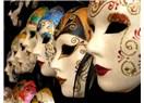 Maskeler ve kendi olmak