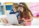 Teknolojik cihazlar çocukları 10 kat fazla etkiliyor!