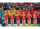 Çin ve Nanjing Gençlik Olimpiyat Oyunları