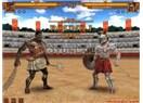 Arena'da putların savaşı