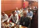 Büro Memur-Sen 8. Başkanlar Kurulu toplantısı Ankara'da yapıldı
