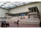 Londra ve Berlin müzelerinde Türkiye'den kaçırılan eserler
