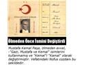 Atatürk'ün öğretmeni Şimon Zwi, (Şemsi Efendi) ve Yeni Devleti kuran kadrolar (3)