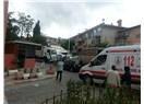 Paşabahçe Beykoz Devlet Hastane'si önünde rezillik