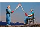Dünyadaki en başarılı engelli insanlar