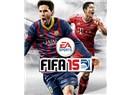 FIFA 15 demo