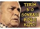 Türkiye'nin  İzlanda maçı sonrası Fatih Terim Hoca neden kızıyor ki?