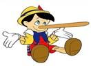 Sapancalı Pinokyo ve uzayacak burnu