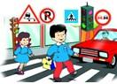 Öğrencilerimize bazı trafik kuralları