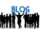 Blog yazmak, blog okumak