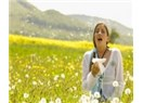 Alerjik Rinitte (Saman nezlesi) Bitkisel terapi