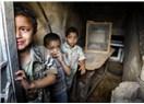 Aklın sığınağında hayata tutunmaya çalışan çocuklar