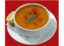 Bitkisel protein çorbası