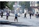Sağduyulu vatandaşın bakışları altında can çekişiyor…