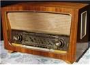Çatıdaki radyolar