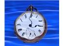 Bozuk saatin bile günde iki kere doğru zamanı gösterdiği kocaman bir palavradan ibarettir