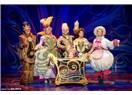 """Disney ve Broadway'in Ödüllü Müzikali """"Beauty and the Beast"""" Zorlu Center PSM'de"""