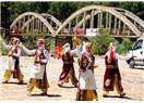 Atatürk köprüsünde şenlik var