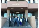 Büro Memur-Sen Genel Merkezi'nden kurumlara ziyaret