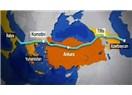 Nabucco Projesi'nden, Azeri doğal gazının Türkiye üzerinden taşınmasına...